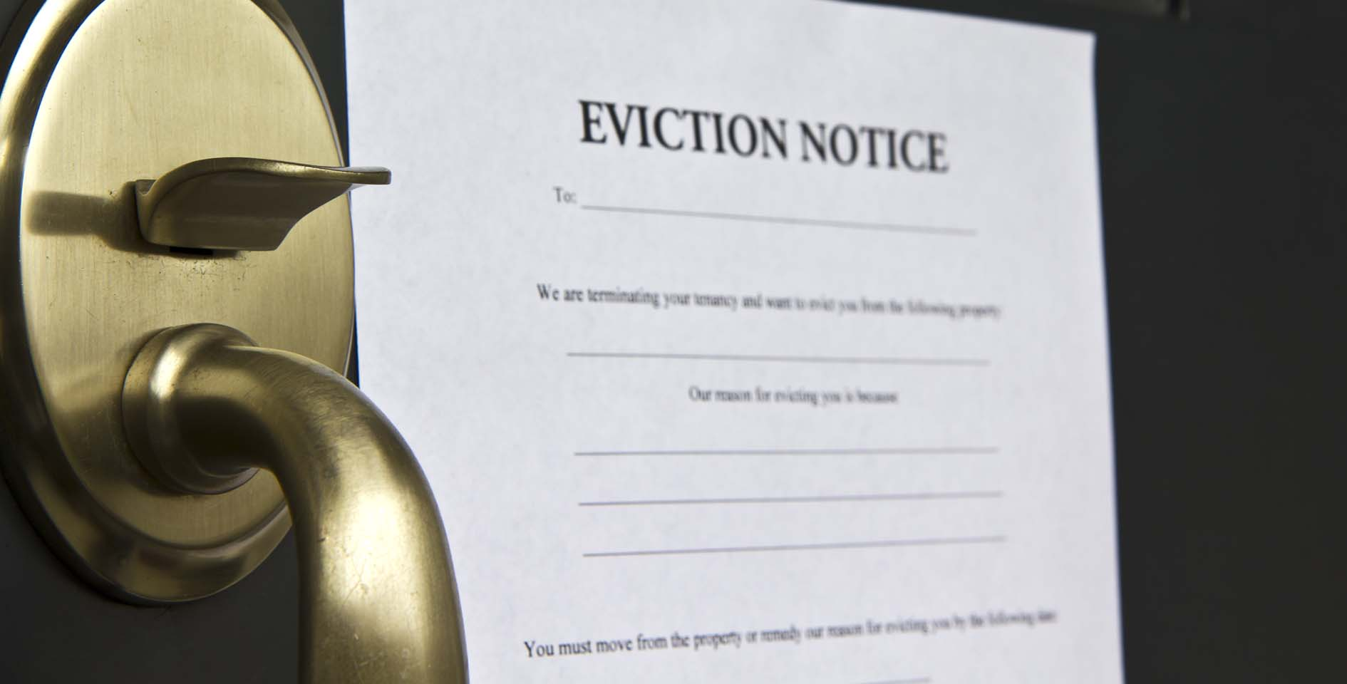Reliable Eviction Services